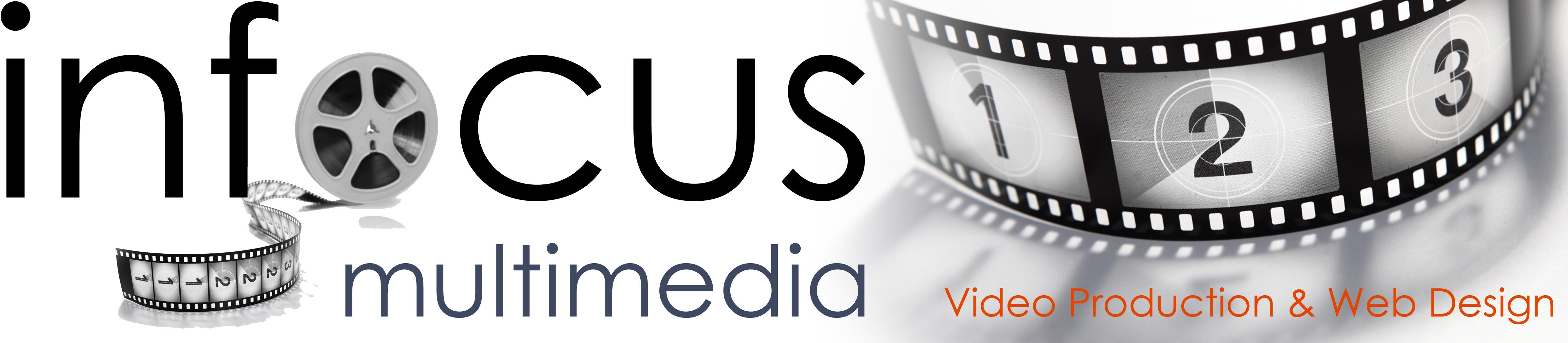 Infocus Multimedia Logo